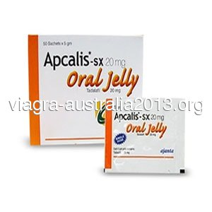 Buy Apcalis SX Oral Jelly in Australia