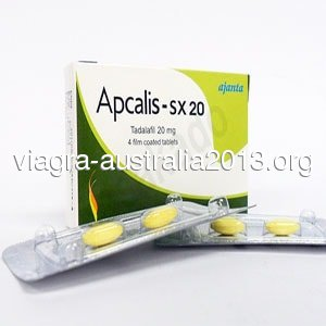 Buy Apcalis SX in Australia