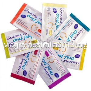 Buy Kamagra Jelly in Australia
