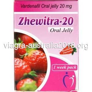 Buy  Levitra Oral Jelly in Australia
